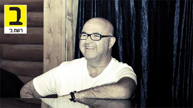 המשקפיים של נויפלד - ראיון משותף של שמוליק ורועי לתוכניתו של יואב גינאי - רשת ב'