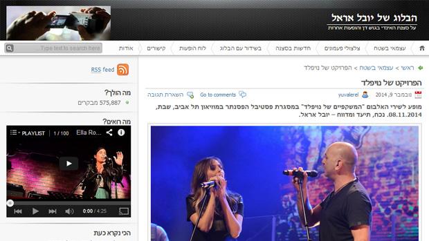 פסטיבל הפסנתר במוזיאון תל אביב